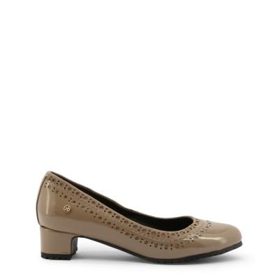 Pantofi cu toc femei Roccobarocco model RBSC1JW01STD