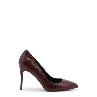 Pantofi cu toc femei Roccobarocco model ROSC1LG01COC