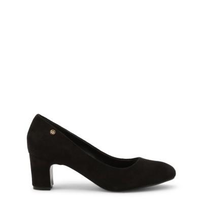 Pantofi cu toc femei Roccobarocco model RBSC0VE01CAMSTD