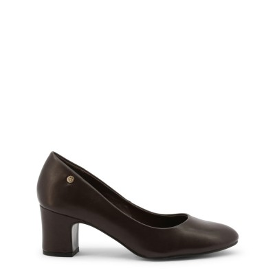 Pantofi cu toc femei Roccobarocco model RBSC0VE01NAP