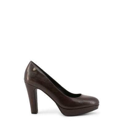 Pantofi cu toc femei Roccobarocco model RBSC0U501