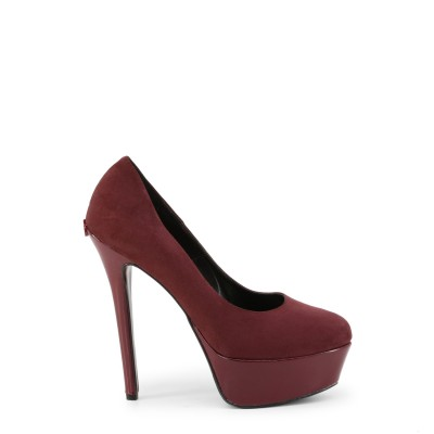 Pantofi cu toc femei Roccobarocco model RBSC56K01