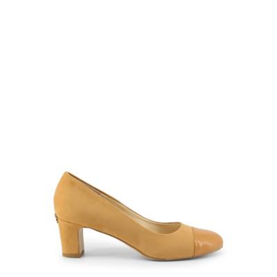 Pantofi cu toc femei Roccobarocco model RBSC02V01VER