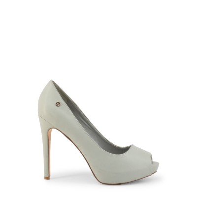 Pantofi cu toc femei Roccobarocco model RBSC1BU01