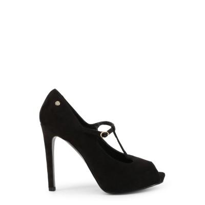 Pantofi cu toc femei Roccobarocco model RBSC0U402CAM