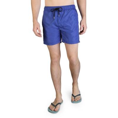 Pantaloni scurti de baie barbati Karl Lagerfeld model KL21MBM03