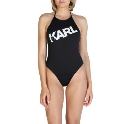 Costum de baie femei Karl Lagerfeld model KL21WOP03