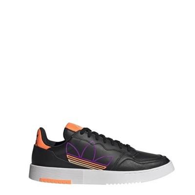 Pantofi sport unisex Adidas model Supercourt