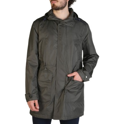 Trench coat barbati Tommy Hilfiger model TT0TT03037