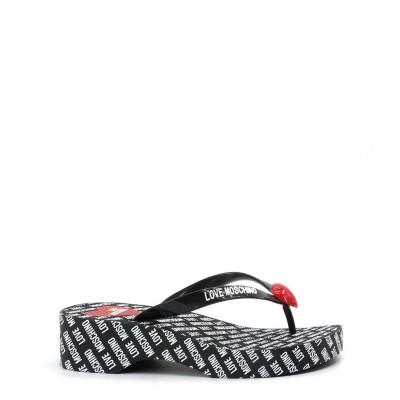 Slapi femei Love Moschino model JA28174G0CJT0