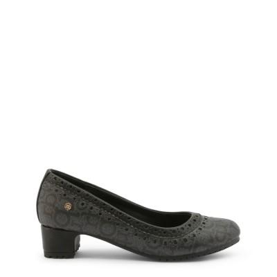Pantofi cu toc femei Roccobarocco model RBSC1JW01CRYSTD