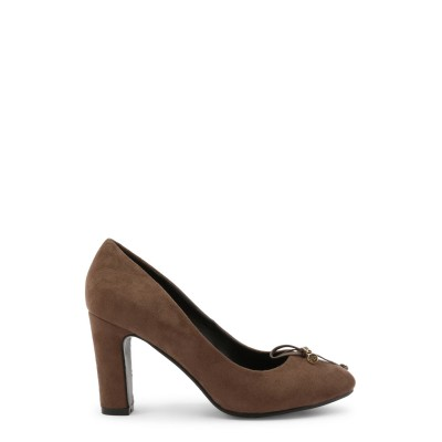 Pantofi cu toc femei Roccobarocco model RBSC1JZ01STD
