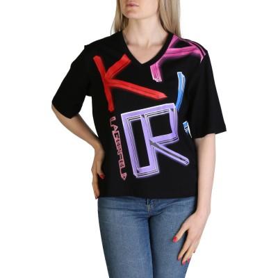 Tricou femei Karl Lagerfeld model KL21WTS02