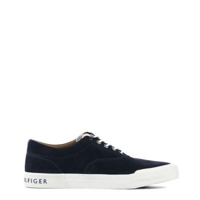 Pantofi sport barbati Tommy Hilfiger model FM0FM00592