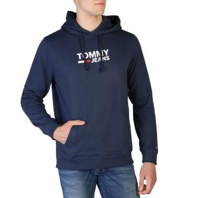 Hanorac barbati Tommy Hilfiger model DM0DM07588