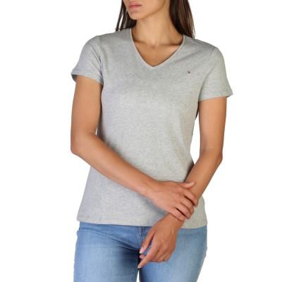 Tricou femei Tommy Hilfiger model WW0WW14930