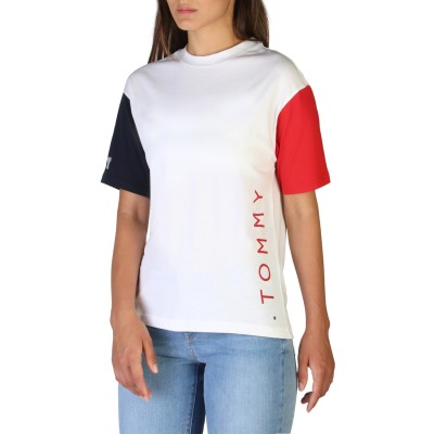 Tricou femei Tommy Hilfiger model WW0WW24150