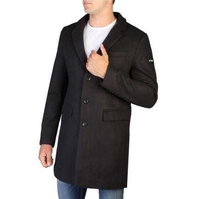 Palton barbati Alessandro Dell'Acqua model AD8805