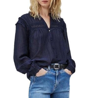 Camasa femei Pepe Jeans model ALBERTINA_PL303938