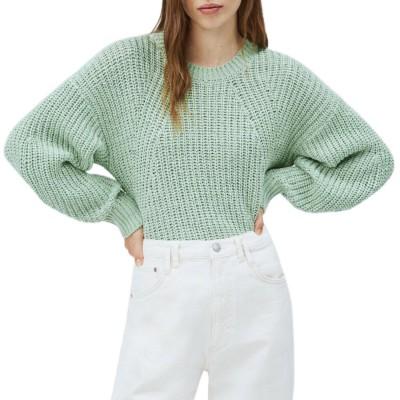 Pulover femei Pepe Jeans model ANNE_PL701716