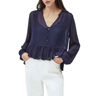 Camasa femei Pepe Jeans model ARVANA_PL303947
