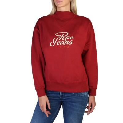 Hanorac femei Pepe Jeans model CARMINA_PL580749