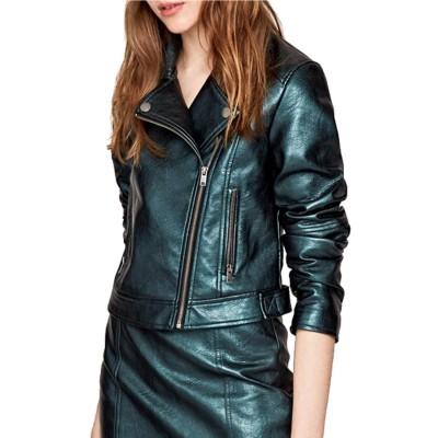 Geaca femei Pepe Jeans model JESSIE_PL401541