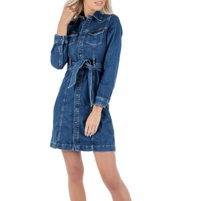 Rochie femei Pepe Jeans model JULIEBLUE_PL952800