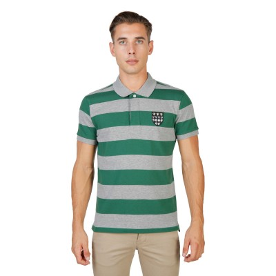 Tricou polo barbati Oxford University model MAGDALEN-RUGBY-MM