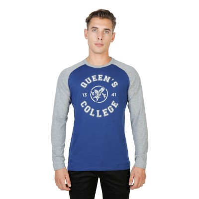 Oxford University - QUEENS-RAGLAN-ML