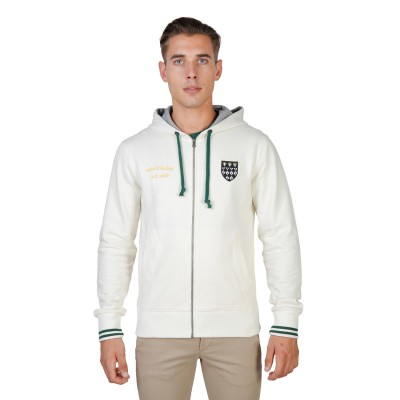 Hanorac barbati Oxford University model MAGDALEN-HOODIE