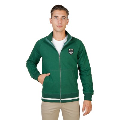 Hanorac barbati Oxford University model MAGDALEN-FULLZIP
