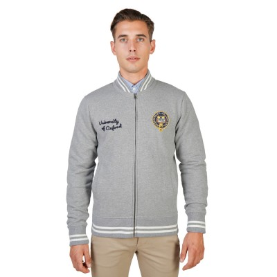 Hanorac barbati Oxford University model OXFORD-FLEECE-TEDDY