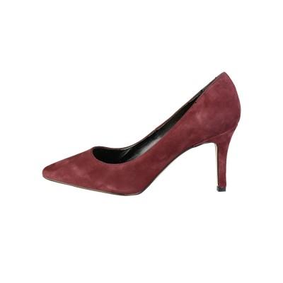 Pantofi cu toc femei V 1969 model SIMONNE_CAMO