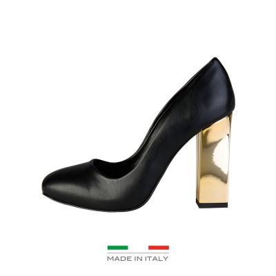 Pantofi cu toc femei V 1969 model MIMI