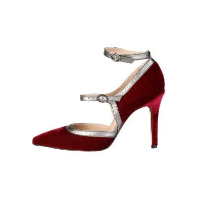 Pantofi cu toc femei V 1969 model GENEVIEVE