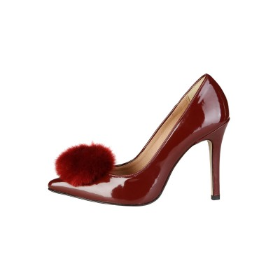 Pantofi cu toc femei V 1969 model MAEVA