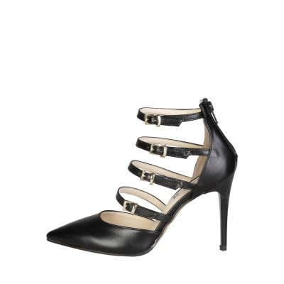Pantofi cu toc femei V 1969 model SELINE