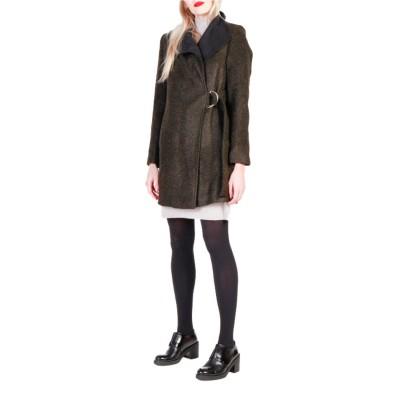 Palton femei Fontana 2.0 model MERCEDE
