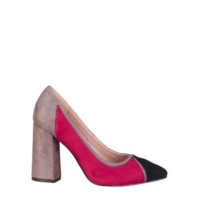 Pantofi cu toc femei Fontana 2.0 model VALERIA