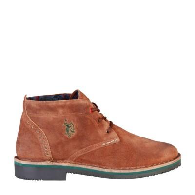 Pantofi barbati U.S. Polo Assn. model WALT3036W7