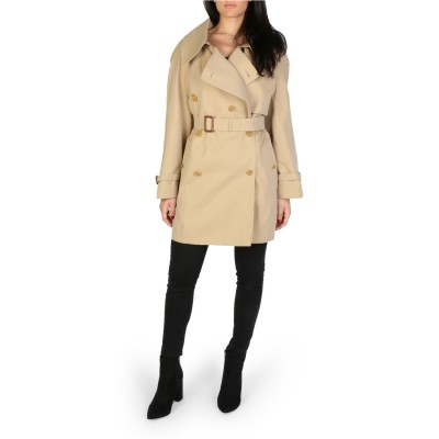 Trench coat femei Burberry model FORTINGALL