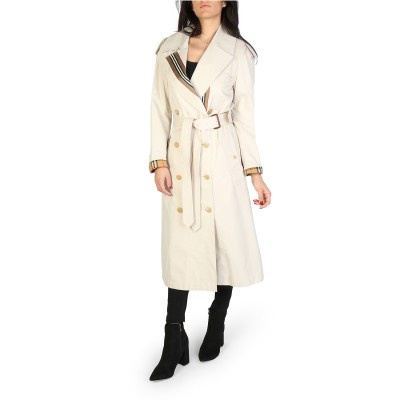 Trench coat femei Burberry model BRADFIELD