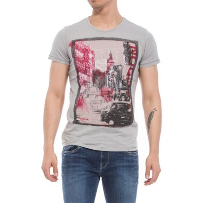 Tricou Pepe Jeans Madox