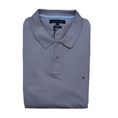 Tricou Tommy Hilfiger Gull Slim Fit