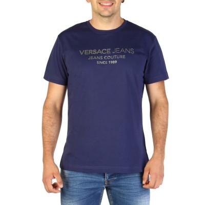 Tricou barbati Versace Jeans model B3GTB73E_36598