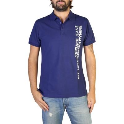 Tricou polo barbati Versace Jeans model B3GTB7P6_36571