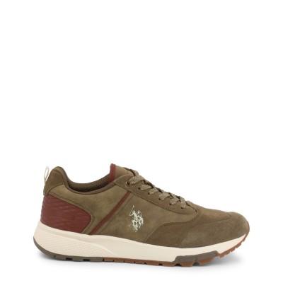 Pantofi sport barbati U.S. Polo Assn model AXEL4120W9_SY1