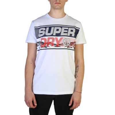 Tricou barbati Superdry model M1000005A