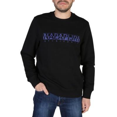 Hanorac barbati Napapijri model BOLANOSC_NP0A4E1Y